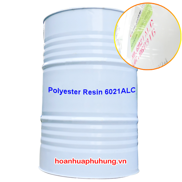 Polyester Resin 6021 Alc