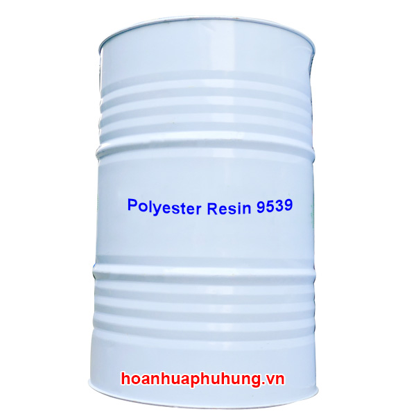 Polyester Resin 9539
